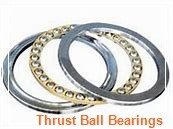 850 mm x 1120 mm x 118 mm  SKF NF 19/850 ECMB thrust ball bearings