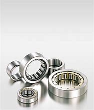 300 mm x 540 mm x 85 mm  Timken 300RF02 cylindrical roller bearings