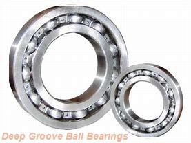 160 mm x 220 mm x 28 mm  NSK 6932 deep groove ball bearings