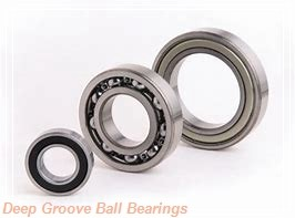 12 mm x 21 mm x 6 mm  ZEN 62801-2RS deep groove ball bearings