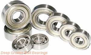 28,575 mm x 62 mm x 38,1 mm  KOYO UC206-18L2 deep groove ball bearings