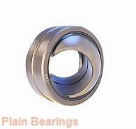 Toyana SI20T/K plain bearings