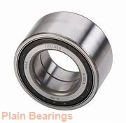 Toyana TUP1 16.20 plain bearings