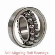 100 mm x 215 mm x 47 mm  NKE 1320-K+H320 self aligning ball bearings