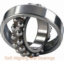 100 mm x 215 mm x 47 mm  NKE 1320 self aligning ball bearings