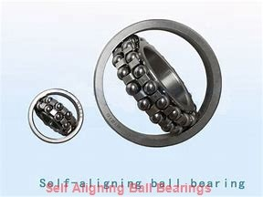 80 mm x 140 mm x 26 mm  SKF 1216 K self aligning ball bearings