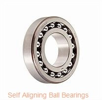 80 mm x 140 mm x 26 mm  NTN 1216SK self aligning ball bearings