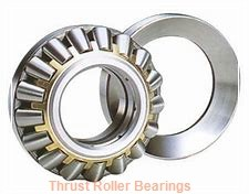 NKE K 81212-TVPB thrust roller bearings