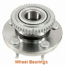 Toyana CX634 wheel bearings
