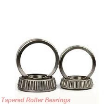 133,35 mm x 215,9 mm x 51 mm  Gamet 200133X/200215XP tapered roller bearings