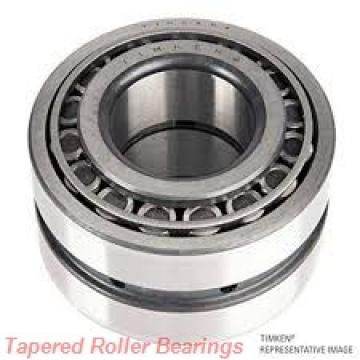 26,987 mm x 50,292 mm x 14 mm  Timken KL44649A/KL44610A tapered roller bearings