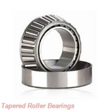 60 mm x 110 mm x 38 mm  NSK HR33212J tapered roller bearings