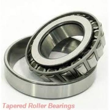 44,45 mm x 98,425 mm x 31,75 mm  KOYO 49576/49520 tapered roller bearings