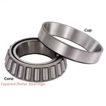 25,4 mm x 50,8 mm x 14,26 mm  Timken 07100-S/07210X tapered roller bearings
