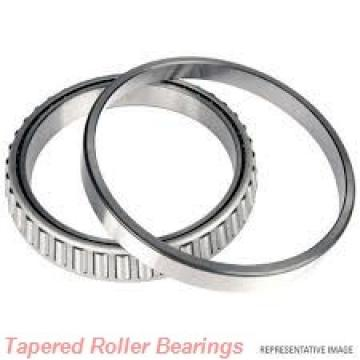 68,262 mm x 136,525 mm x 46,038 mm  NSK H715343/H715311 tapered roller bearings