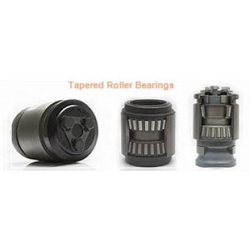 60 mm x 110 mm x 25,5 mm  Gamet 104060/104110C tapered roller bearings