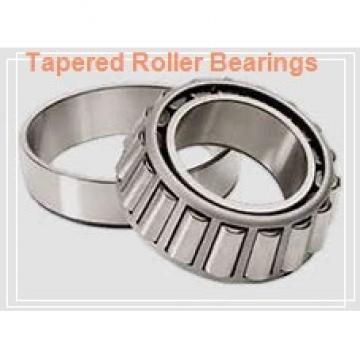 17.463 mm x 39.878 mm x 14.605 mm  NACHI H-LM11749R/H-LM11710 tapered roller bearings