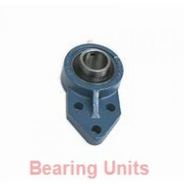 SKF PFT 30 FM bearing units