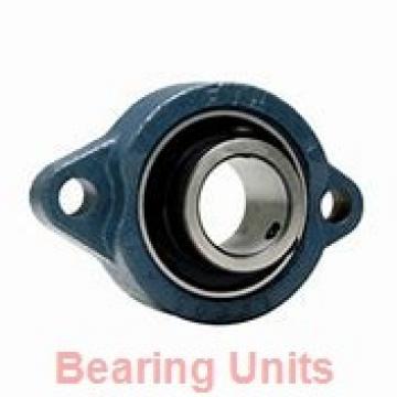 FYH UCC321 bearing units