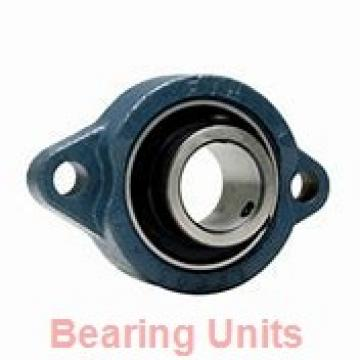 SKF P 35 FM bearing units