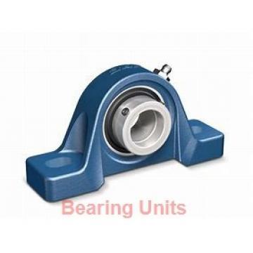 SNR EXF309 bearing units