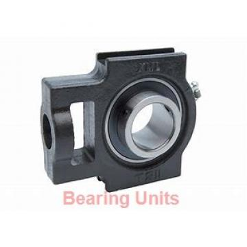 SKF FYC 25 TF bearing units