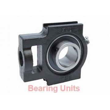SKF PFT 25 TF bearing units