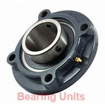 SNR USPFT207 bearing units