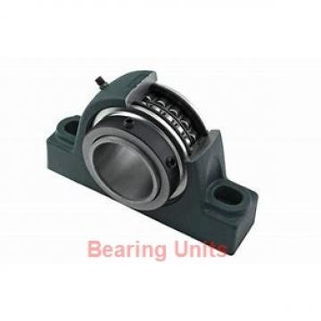 SKF FY 2.3/16 FM bearing units