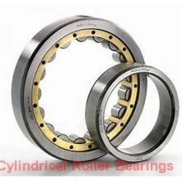 220 mm x 270 mm x 50 mm  NSK NNCF4844V cylindrical roller bearings