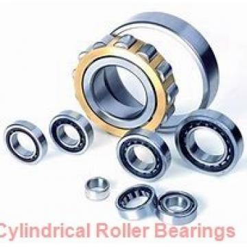 70 mm x 110 mm x 20 mm  NACHI N 1014 cylindrical roller bearings