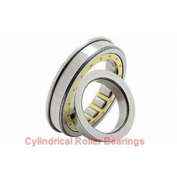 95 mm x 200 mm x 45 mm  NKE NUP319-E-MA6 cylindrical roller bearings