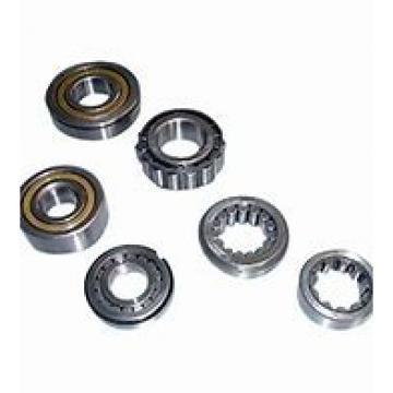190 mm x 400 mm x 132 mm  NACHI 22338EK cylindrical roller bearings