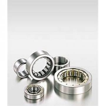 200 mm x 360 mm x 58 mm  NSK NJ240EM cylindrical roller bearings
