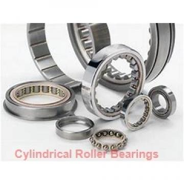 35 mm x 72 mm x 23 mm  SIGMA NUP 2207 cylindrical roller bearings