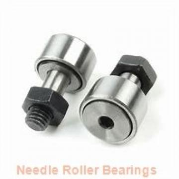 Timken HJ-263516 needle roller bearings