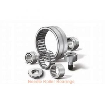 NSK RNAF405520 needle roller bearings