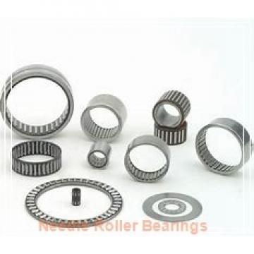 10 mm x 26 mm x 12 mm  JNS NAF 102612 needle roller bearings