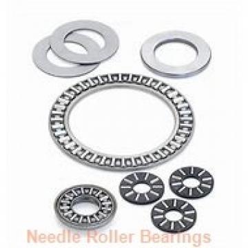 55 mm x 72 mm x 25 mm  JNS NKI 55/25 needle roller bearings