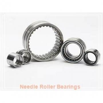 ISO K17x22x20 needle roller bearings
