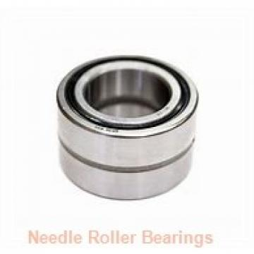 JNS NK6/12M needle roller bearings