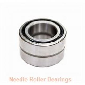 NBS AXK 3047 needle roller bearings