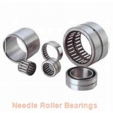 Timken K30X35X17H needle roller bearings