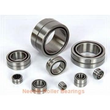 ZEN HK2012 needle roller bearings