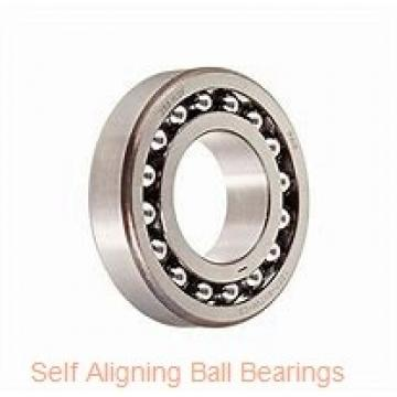 25 mm x 62 mm x 48 mm  NKE 11305 self aligning ball bearings