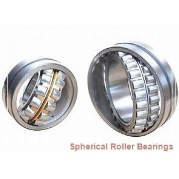 45 mm x 85 mm x 23 mm  FBJ 22209 spherical roller bearings