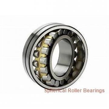 200 mm x 310 mm x 82 mm  NSK 23040CAE4 spherical roller bearings