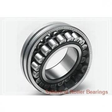 90 mm x 190 mm x 43 mm  FAG 21318-E1-K spherical roller bearings