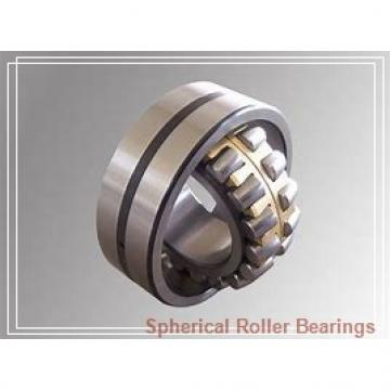 90 mm x 190 mm x 43 mm  ISO 20318 K spherical roller bearings