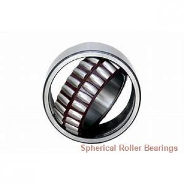 380 mm x 560 mm x 180 mm  NSK 24076CAE4 spherical roller bearings